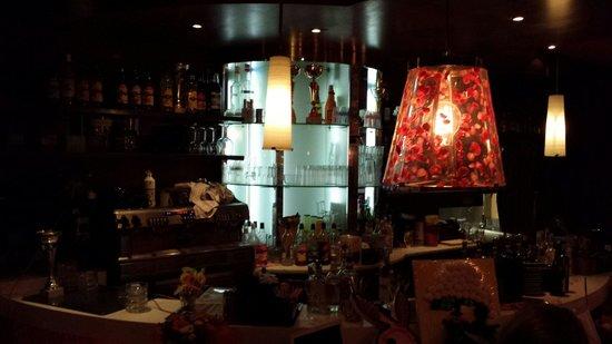 Dalea : Le bar