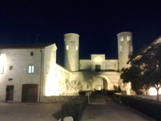 Hotel San Claudio : l'Abbazia di San Claudio