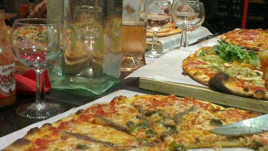 Greggo Pizza