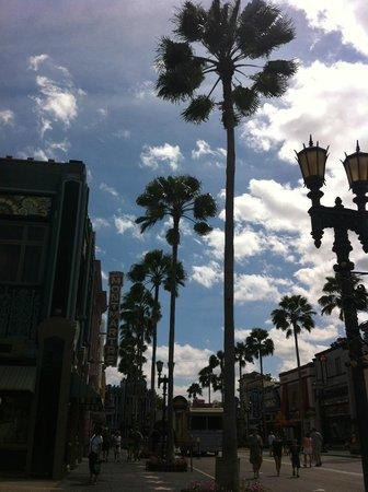 Parque Temático Islands of Aventure: По тропинкам Universal Studios