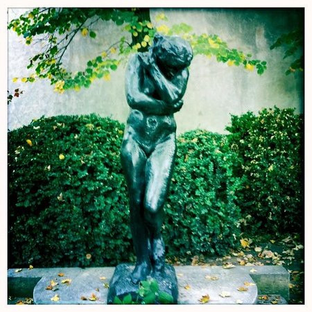 Musée Rodin : beautiful