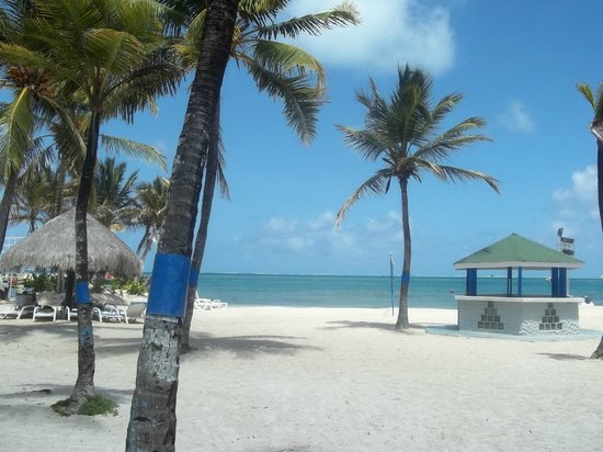 Decameron Marazul : Playa