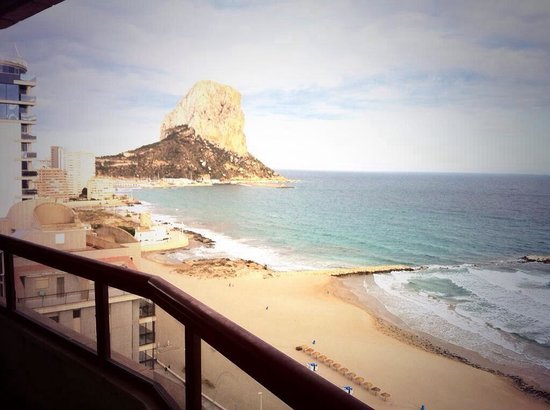 Photo of Amatista Apartments Calpe Valencian Country