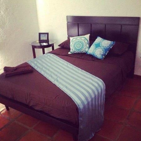 Paraiso Guest House: Doble 1