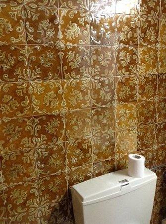 Amazonia Lisboa Hotel: bath room