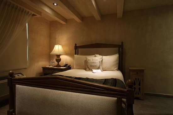 Olive Boutique Hotel: room