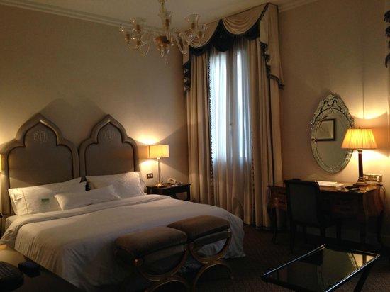 The Westin Europa & Regina, Venice: Room 215