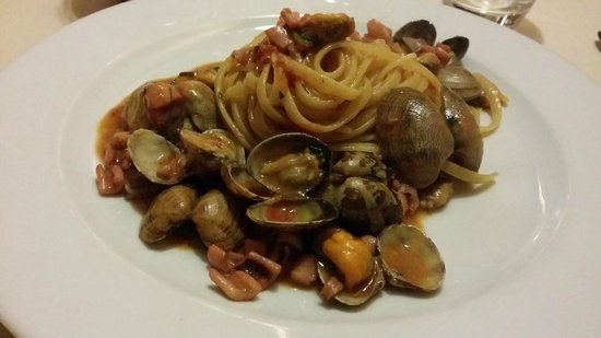Nanà Vini e Cucina : Mi mejor plato en Roma