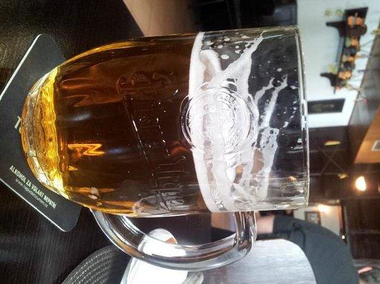 Pivnice U Svejku : Ottima Pivo