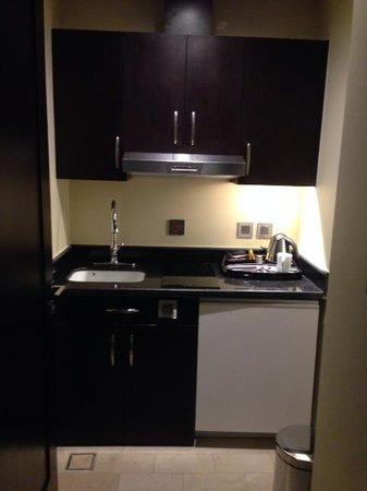 Master Bedroom Kitchenette master bedroom - picture of hilton suites makkah, mecca - tripadvisor