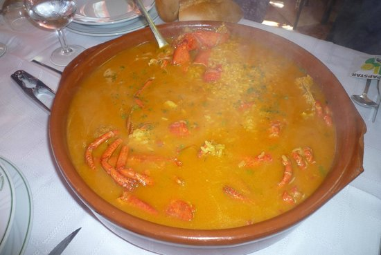 Restaurante El Olivar