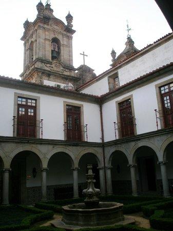 Pousada Mosteiro Guimarães: Pousada Cloister