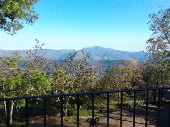 Cortijo Prado Toro: Alpujarras Granada