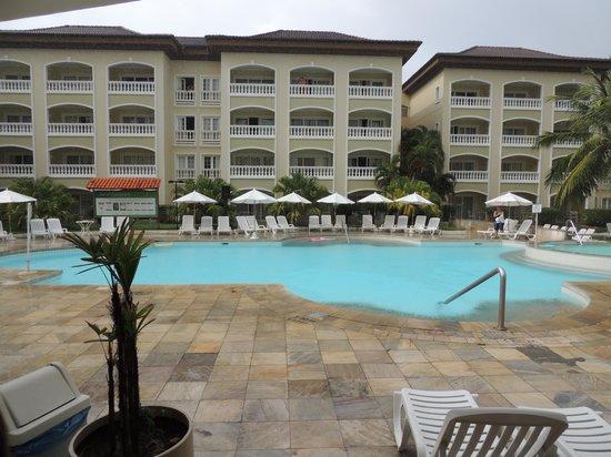 Sauipe Resorts: PILETA DEL HOTEL
