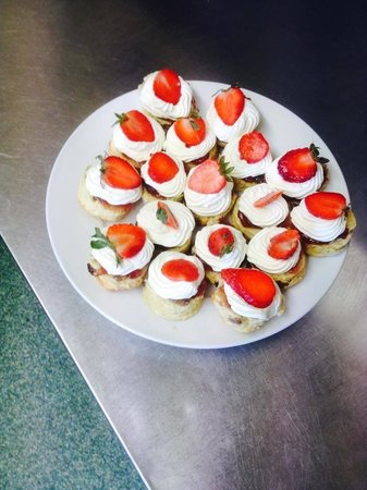 Image Finklegate Tea Room & Bistro in Yorkshire and The Humber
