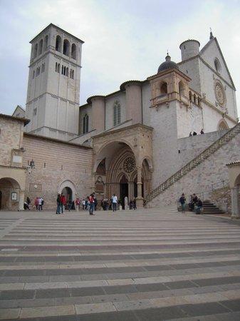 P&P Assisi Camere: Assisi