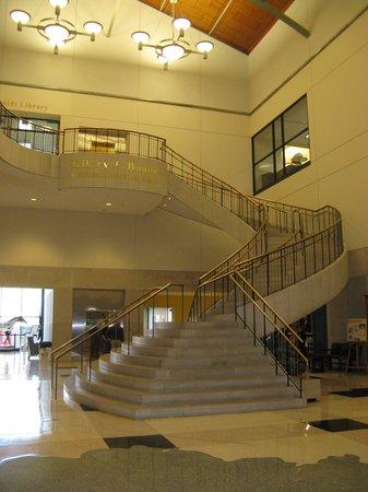 Thomas D. Clark Center for Kentucky History: Inside the Clark Center for Kentucky History