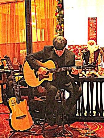 Level III: Jerry Holland, brilliant lyricist and guitar maestro