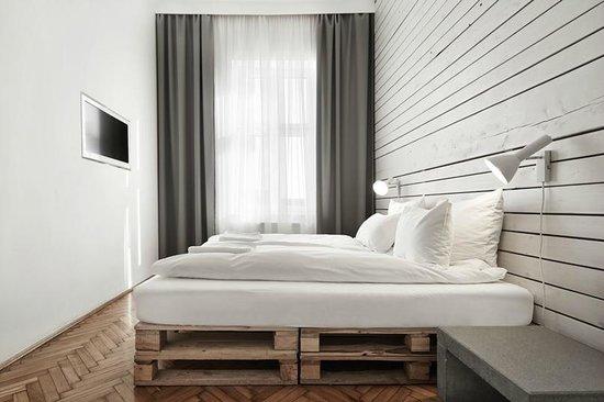 Laiko Apartments: Mellow Apartment