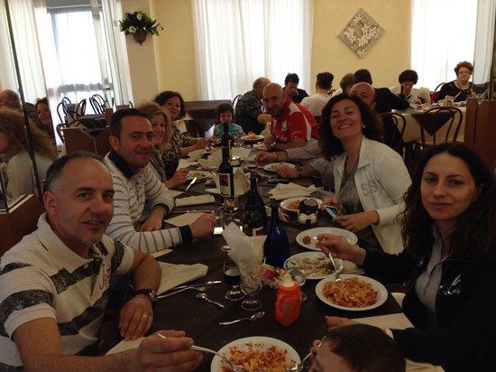 Hotel Montecarlo: Pasqua 2014