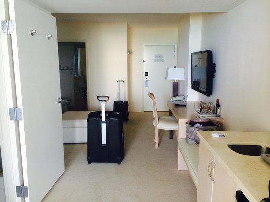 Grand Beach Hotel: Habitacion