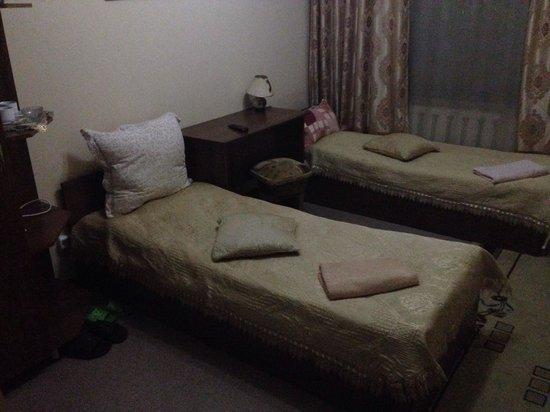Relax: Double room economic