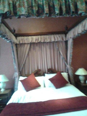 Argyll Hotel: Amazing