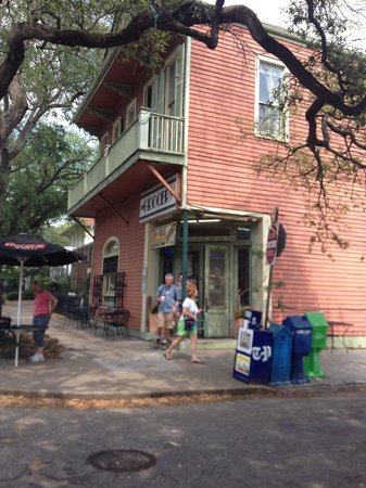 The grocery new orleans garden district menu prices - New orleans garden district restaurants ...