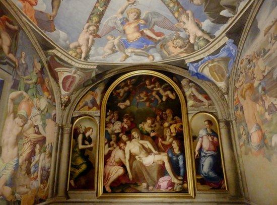 Palazzo Vecchio: Cappella