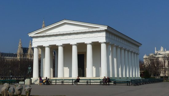 Theseus Temple