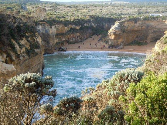 Wildlife Tours Australia: Arch Gorge