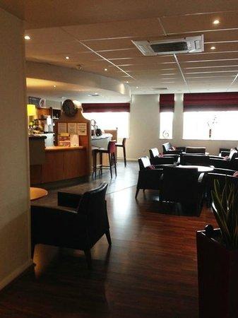 Holiday Inn Express London - Chingford - North Circular: CN1