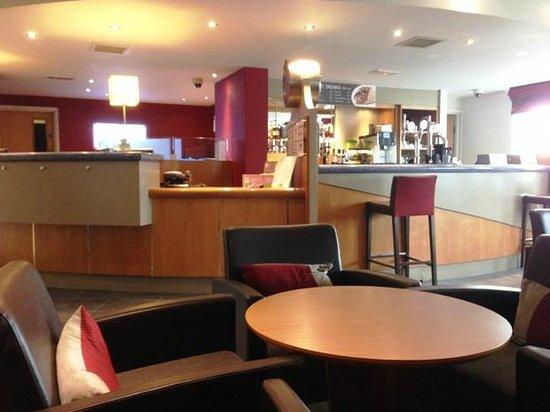 Holiday Inn Express London - Chingford - North Circular: CN4