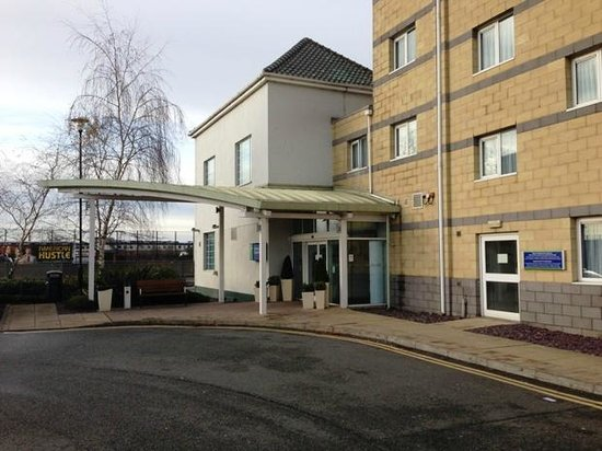 Holiday Inn Express London - Chingford - North Circular: CN7