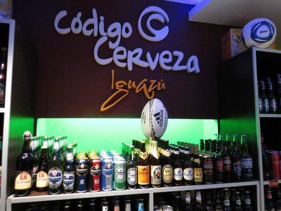 Codigo Cerveza