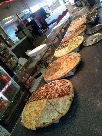 Pizza Plaza Souderton