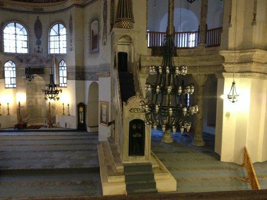 Kucuk Ayasofya Camii (Church of the Saints Sergius and Bacchus): Kucuk Ayasofya Camii