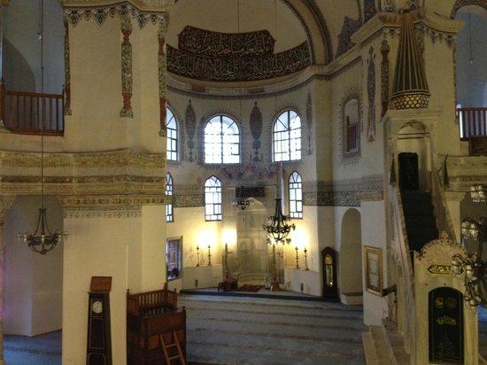 Kucuk Ayasofya Camii - Picture of Kucuk Ayasofya Camii ...