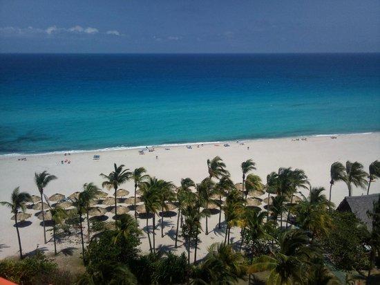 BelleVue Puntarena: beach