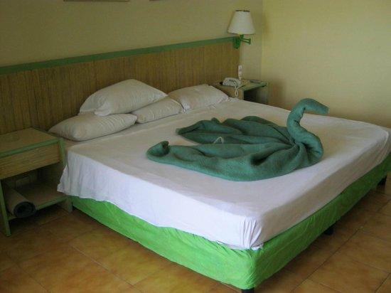 BelleVue Puntarena: room
