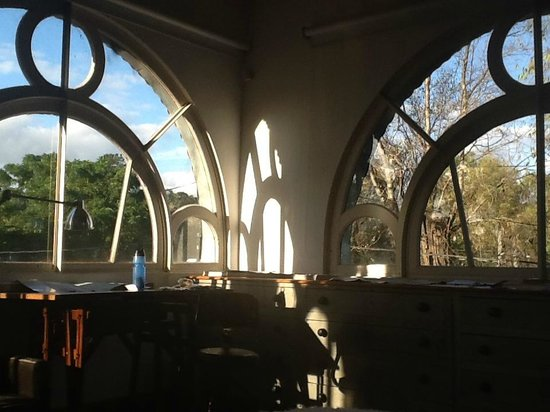 Casa Zinc: The Architect
