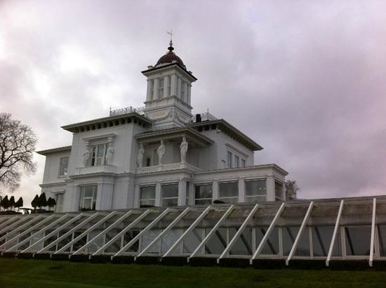 Hvidore Castle