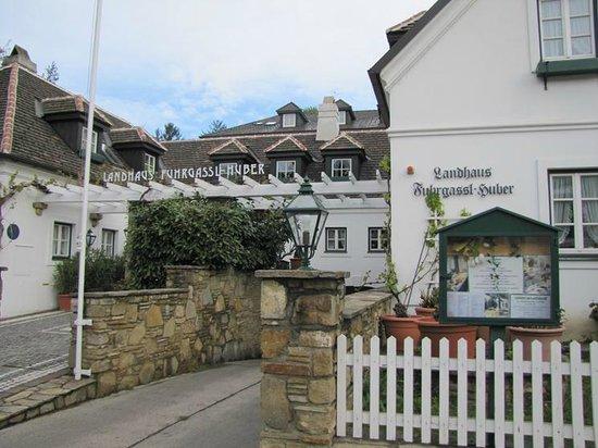 Landhaus Fuhrgasslhuber: Another angle