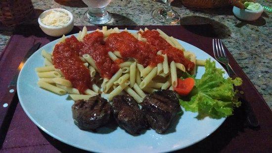 Restaurante Boi nos Aires