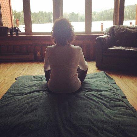 Serenita Spa Auberge : Massage