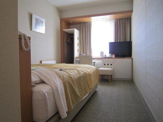 DoubleTree by Hilton Naha Shuri Castle: 客室