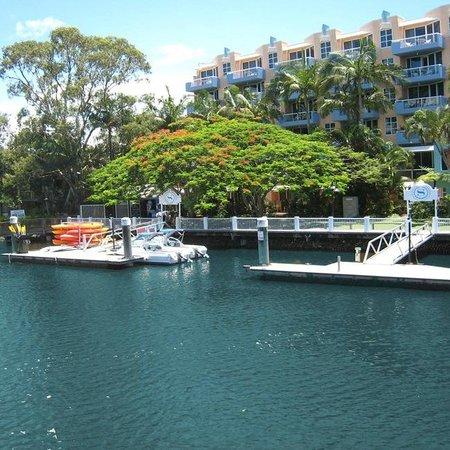 Boardwalk Boat Hire