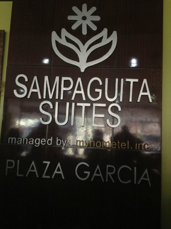 Sampaguita Suites-Plaza Garcia: Sampaguita Suites