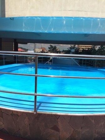 Ohasis Hotel Spa: Piscina