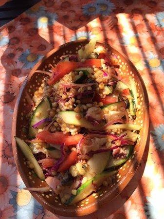 Mariskeria La No. 1: Healthy and super fresh!